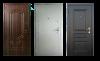Конструктор дверей